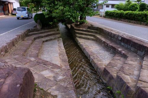 上州 静かな時の流れる 白井宿へ 下