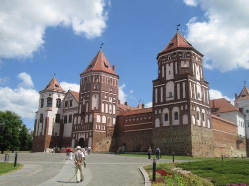 ネスヴィジ城の画像 p1_5