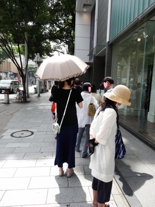初めての NAGOYA Blue NOTE と 錦~東桜界隈 はしご酒! 【2015年7月11日】