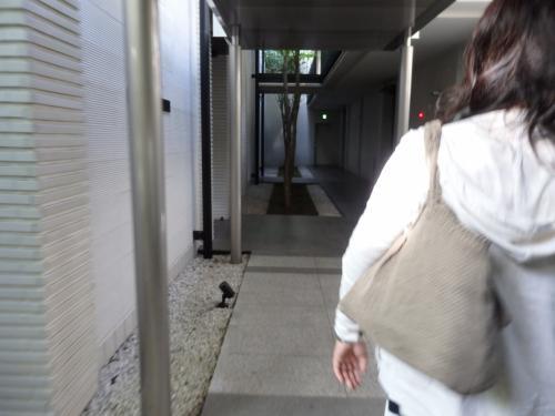 2015年、6月エクシブ軽井沢、ルッチコーレの晩餐