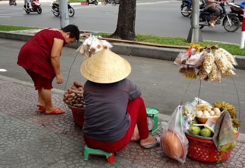 ベトナム・ラオスの旅 (11) 三...