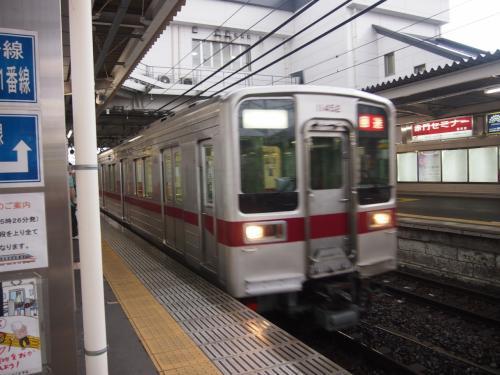 東京へお出かけ [前編] 高円寺・明治神宮