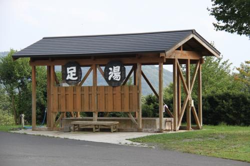 2015年7月 島根・鳥取・兵庫旅行 第一日目-③ 国民宿舎 「さんべ荘別館」