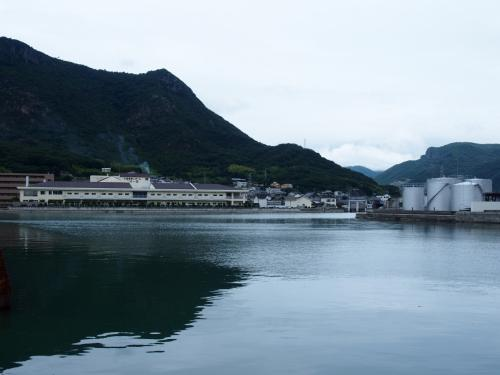 離島アートと歴史遺産、温泉まで堪能しちゃう四国の夏休み1