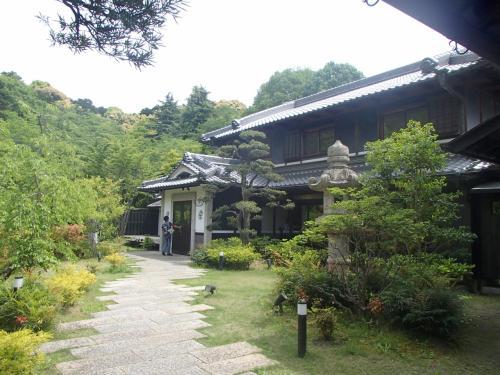 石上神宮の隣りにあるレストラン『ル レーヴ(Le Reve)』でおしゃれランチ♪(奈良県天理市)