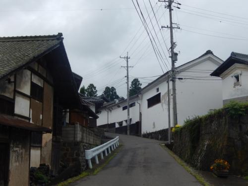 信州・中山道茂田井間の宿から望月宿と佐久の「ぴんころ地蔵尊」に立寄り