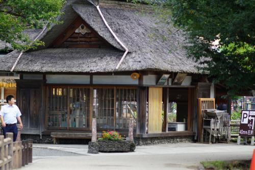 世界遺産 忍野八海 (富士山の伏流水に水源を発する湧水池)