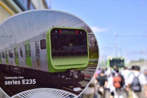 JR東日本 東京総合車両センター一般公開 夏休みフェア2015に訪れてみた
