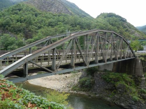 2015年盆の旅(7) 栃木県日光市足尾町 銅山で栄えた街
