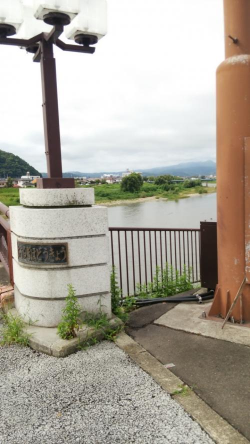 阿武隈川遡上の旅(4)福島市~白河市 (了)