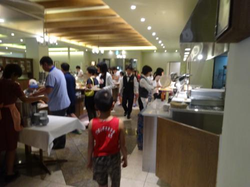 沖縄本島 夏休み家族旅行【2日目】
