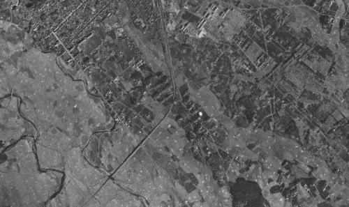 766 「下野(しもつけ)電気鉄道、新高徳~矢板線探索記」その1 矢板市、塩谷郡、日光市