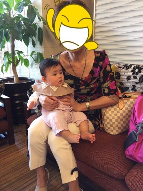 三谷温泉「ホテル明山荘」赤ちゃんと一緒にのんびり温泉旅行