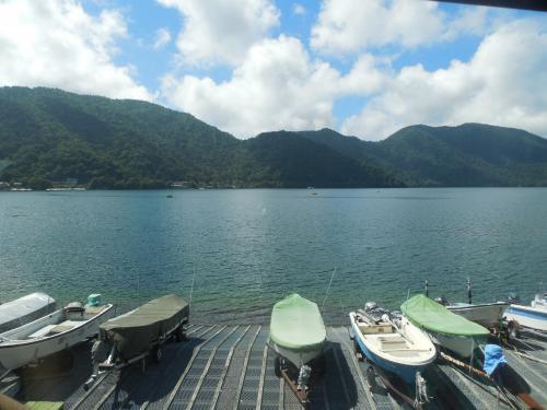夏の奥日光ハイキング-赤沼~野アザミとホザキシモツケの綺麗な小田代ケ原~西ノ湖-