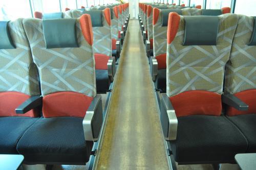 北東北フリーきっぷを使って、五能線の旅(「リゾートしらかみ」に乗車)