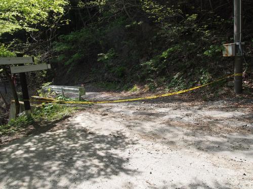 初夏の岩手滝めぐり(4) 滝メグラーが行く182 幣懸(ぬさかけ)の滝