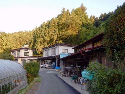 遠刈田温泉と嫁の実家の旅 ③ (2015.09.20~22)