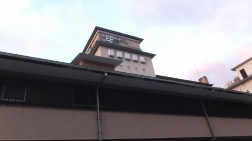 秋の北陸旅行~⑩3日目は石川へ。片山津温泉郷の旅館に宿泊!