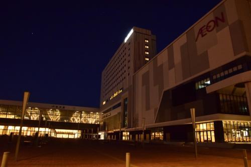 秋の北海道、道東地方を巡る旅+α編 ~留萌本線に乗って増毛駅に訪れてみた~