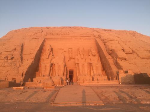 アブ・シンベル神殿の画像 p1_17