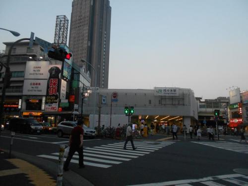 「世界100ヶ国以上訪問したディープな旅人たちによる、ディープな旅人たちのための、ディープなオフ会に参加しました。」  ~代々木・東京~