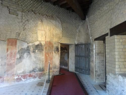 ポンペイ、ヘルクラネウム及びトッレ・アンヌンツィアータの遺跡地域の画像 p1_17