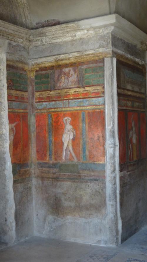 ポンペイ、ヘルクラネウム及びトッレ・アンヌンツィアータの遺跡地域の画像 p1_19