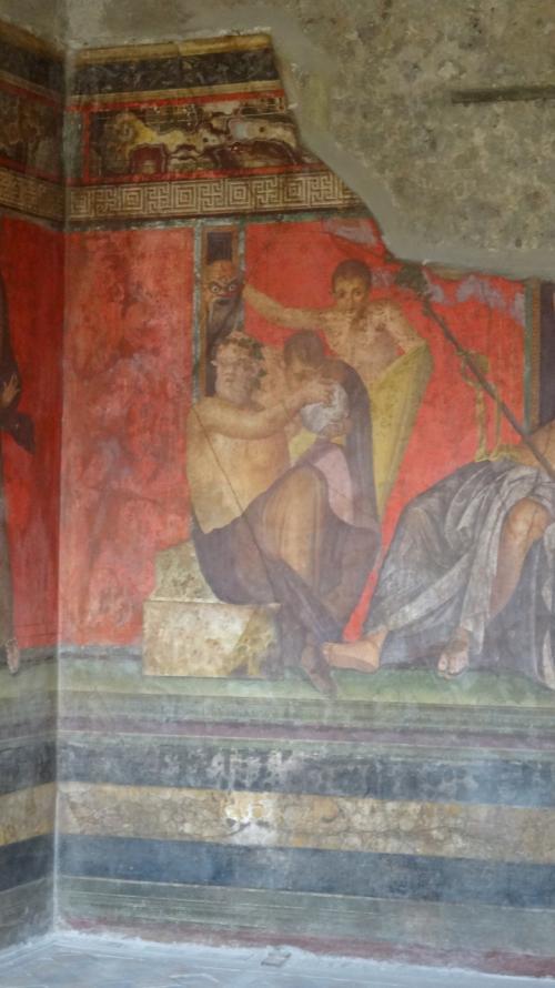 ポンペイ、ヘルクラネウム及びトッレ・アンヌンツィアータの遺跡地域の画像 p1_21