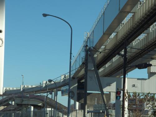 成田空港に飛行機撮し、ランチはDIC川村記念美術館