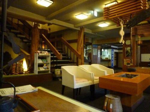 鳴子温泉「旅館すがわら」再訪記@冬
