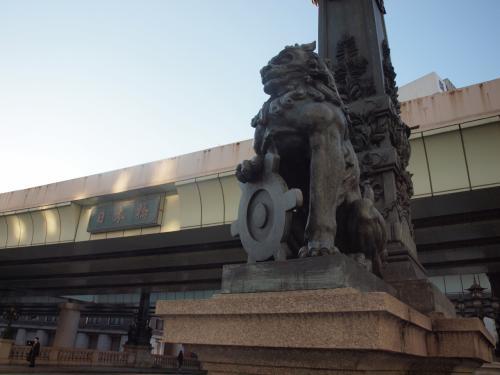 甲州道中、きらり  一、日本橋 ~ 内藤新宿