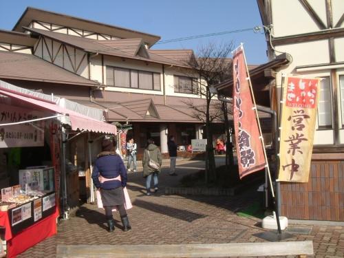 奈良ぶらり歩き 平群・道の駅から松尾寺