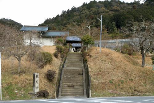 「南山城の古寺」 素晴らしき仏像を拝観してきました(2)。禅定寺、神童寺、笠置寺拝観