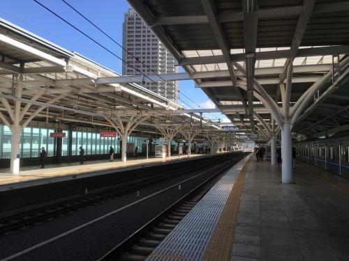 2016年2月 東京散策③ 石神井公園を歩く