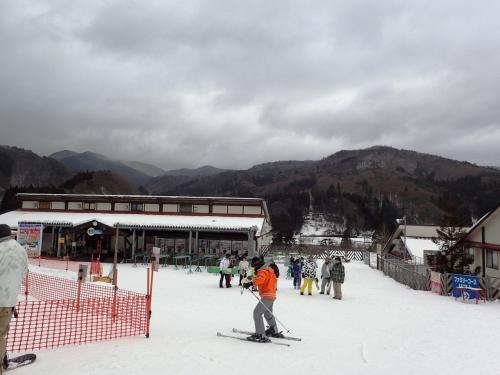 スキー合宿2016 in 広島