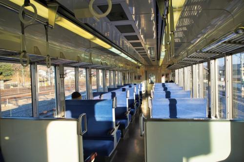 もうすぐ春・秩父札所めぐり~横瀬駅から西武秩父駅まで