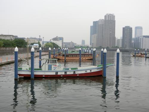 中の島公園 (江東区)