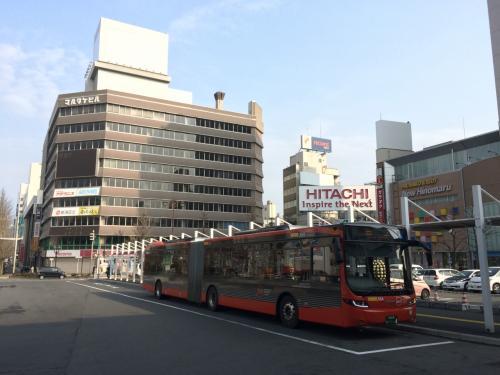 NGT48劇場公演と新潟観光2日目