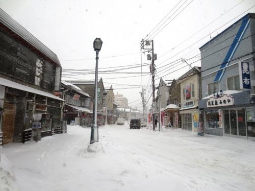 <晴れのち大吹雪かよ北海道・5>大雪の新千歳空港・飛行機の心配より「動物ポップチョコ」!