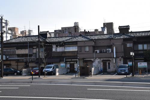 新潟下町の小路めぐりと、からくり人形の実演(新潟市)