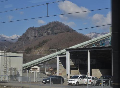 ハイキング倶楽部 第27回 岩殿山 Hiking to Iwadonosan/Otsuki