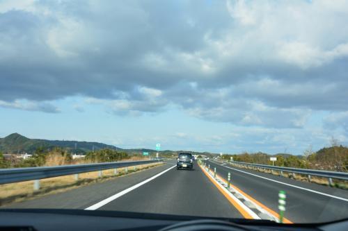 2泊3日山陰ドライブ【2】石見銀山