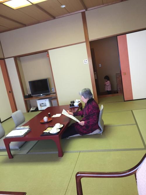 岩室温泉と弥彦神社へ