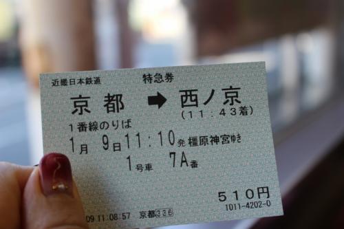究極ガイドTV 2時間でまわる法隆寺を視聴して 行っちゃいました法隆寺!!