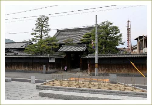 Solitary Journey [1718] 江戸時代にタイムスリップしたような歴史ある町並み&少しだけお雛さまめぐり<町並み保存地区>広島県竹原市