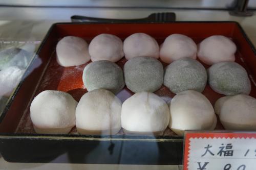 豊橋から吉良・西尾(一日目)~旧吉田宿を少し歩いて、メインは旧二川宿のひな祭り。吊るし雛と御殿雛の二川宿本陣資料館に、駒屋の創作人形も加われば祭りの楽しさは倍増です~