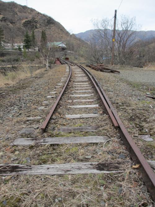 足尾銅山跡を周る旅