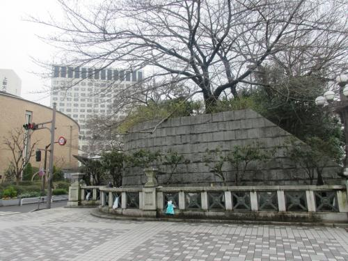 東京坂道歩きその2