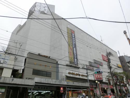 さようなら~ダイシン百貨店(大森)