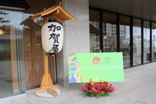 桜の能登・金沢めぐり2016~その1 能登半島~